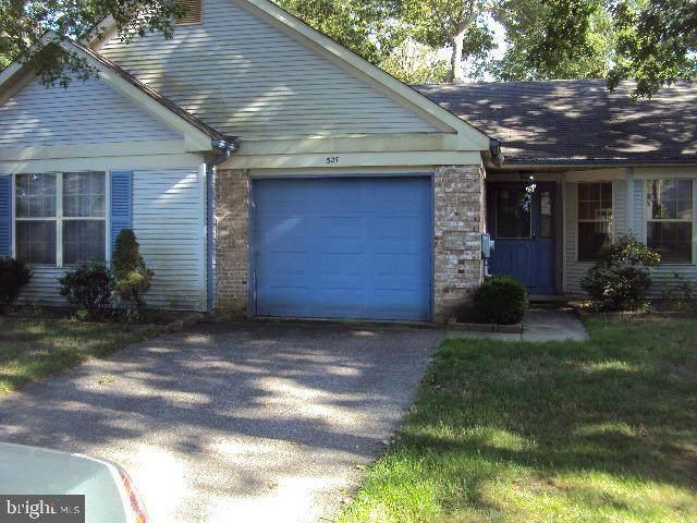 527 N Petunia Lane, MANCHESTER TOWNSHIP, NJ 08759 (#NJOC401270) :: Colgan Real Estate