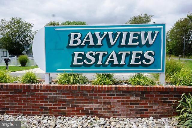 Lot 54 Blk 1 Bayview Estates Lot 54, SELBYVILLE, DE 19975 (#DESU166362) :: BayShore Group of Northrop Realty