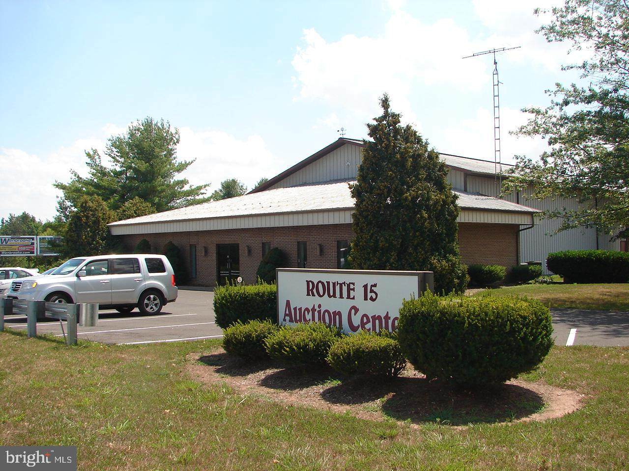 9801 Hansonville Road - Photo 1