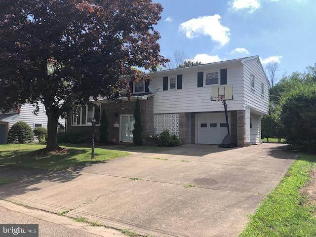 176 Wilson Drive, HAZLETON, PA 18201 (#PALU103434) :: Charis Realty Group