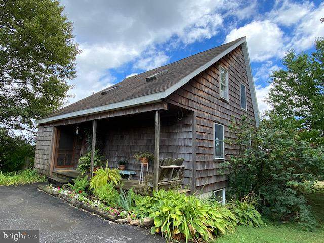 851 Clark Hill Road, MOUNT PLEASANT MILLS, PA 17853 (#PASY100224) :: TeamPete Realty Services, Inc