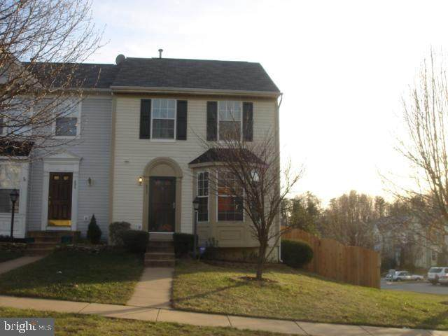 611 Pinnacle Drive, STAFFORD, VA 22554 (#VAST224558) :: Eng Garcia Properties, LLC