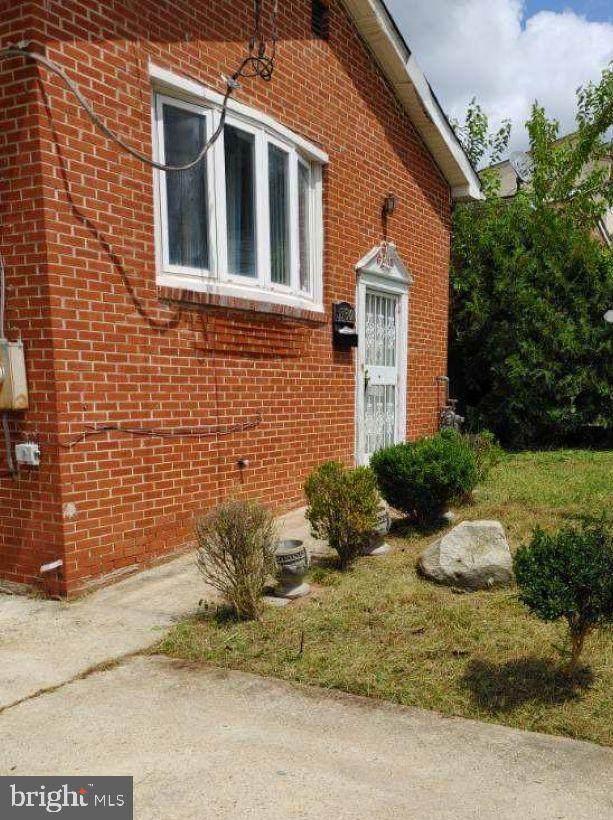 5336 D Street SE, WASHINGTON, DC 20019 (#DCDC481426) :: John Lesniewski | RE/MAX United Real Estate