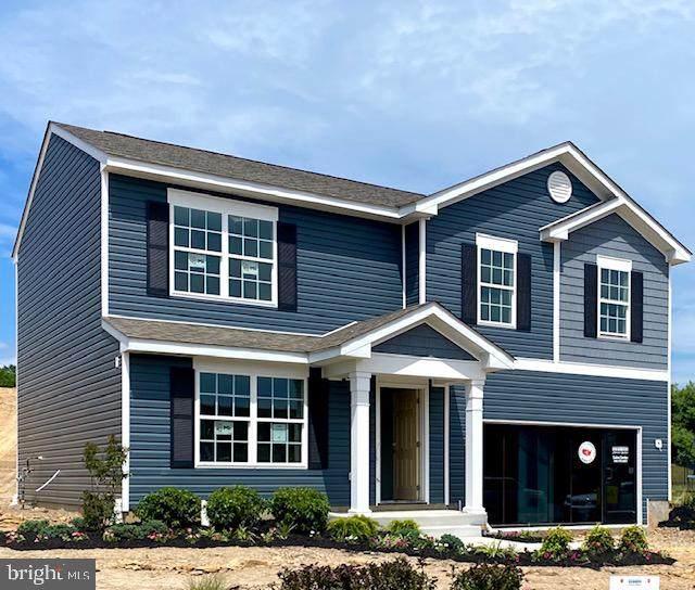 10899 Ridge Crest Drive, WAYNESBORO, PA 17268 (#PAFL174496) :: The Licata Group/Keller Williams Realty