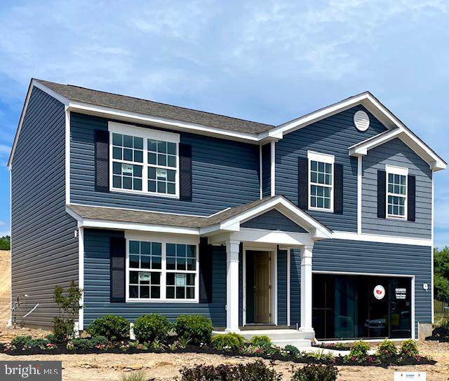 10833 Ridge Crest Drive, WAYNESBORO, PA 17268 (#PAFL174498) :: The Licata Group/Keller Williams Realty
