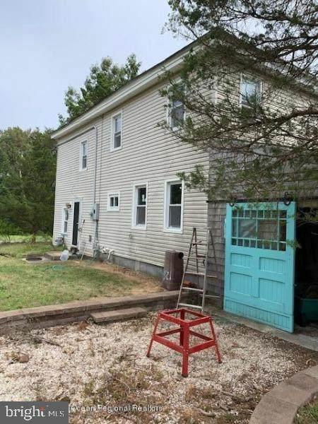 126 Lighthouse Drive, WARETOWN, NJ 08758 (#NJOC401342) :: Bob Lucido Team of Keller Williams Integrity
