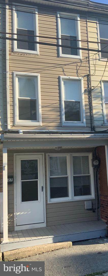 327 Arlington Street, TAMAQUA, PA 18252 (#PASK131806) :: Lucido Agency of Keller Williams