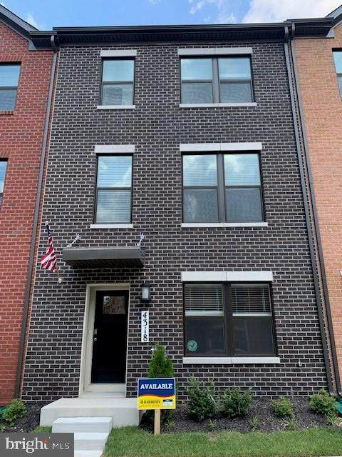 4318 Laplata Avenue, BALTIMORE, MD 21211 (#MDBA520120) :: The Redux Group