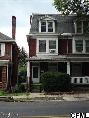 2147 Derry Street, HARRISBURG, PA 17104 (#PADA124408) :: ExecuHome Realty