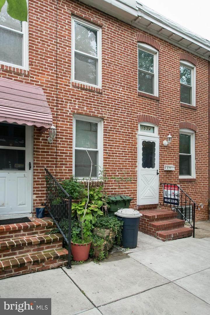 1524 Byrd Street - Photo 1
