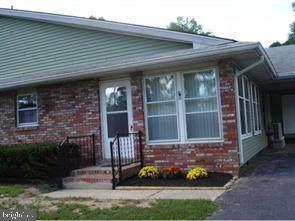 8 Cranberry Road 13-A, MANAHAWKIN, NJ 08050 (#NJOC401352) :: Bob Lucido Team of Keller Williams Integrity