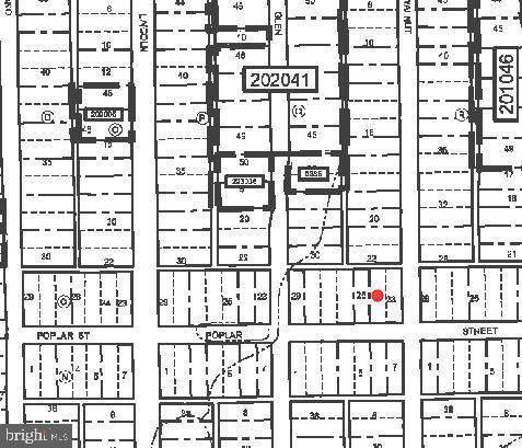 10110 Poplar Street, LANHAM, MD 20706 (#MDPG577300) :: Corner House Realty
