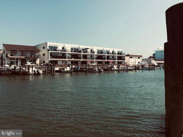 1223 Edgewater Avenue #302, OCEAN CITY, MD 21842 (#MDWO115904) :: RE/MAX Coast and Country