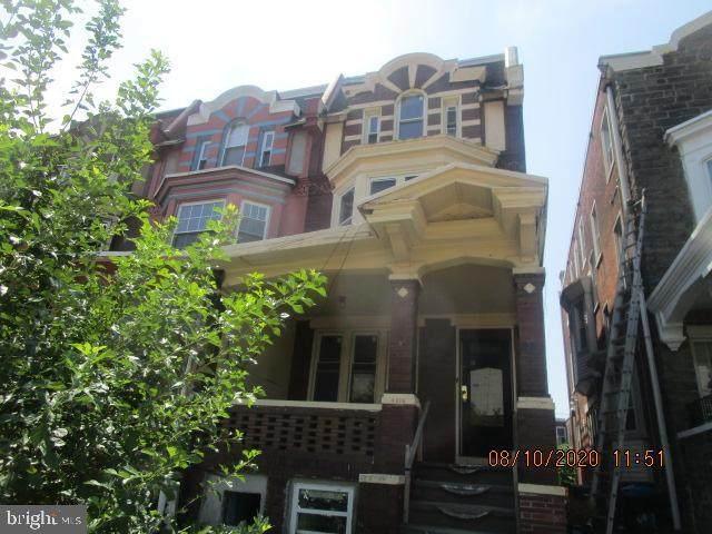 4916 Chestnut Street, PHILADELPHIA, PA 19139 (#PAPH924060) :: Jim Bass Group of Real Estate Teams, LLC