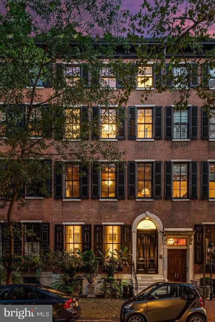 1828 Delancey Place - Photo 1