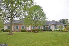 9605 Quail Run Rd., DENTON, MD 21629 (#MDCM124350) :: Jim Bass Group of Real Estate Teams, LLC