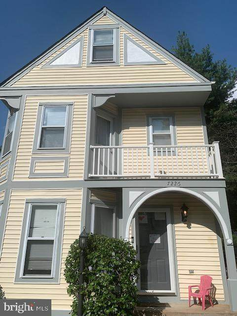 7226 Steamerbell Row, COLUMBIA, MD 21045 (#MDHW283712) :: The Bob & Ronna Group