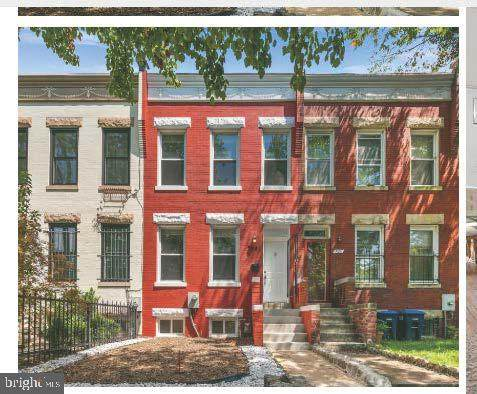 764 13TH Street SE, WASHINGTON, DC 20003 (#DCDC481870) :: AJ Team Realty