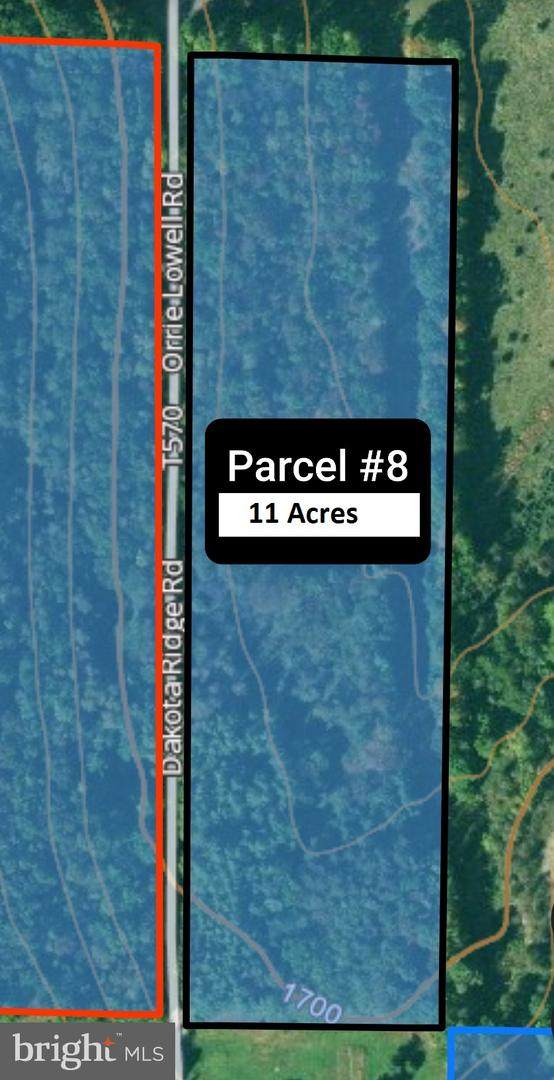 Parcel 8 Dakota Ridge Road - Photo 1