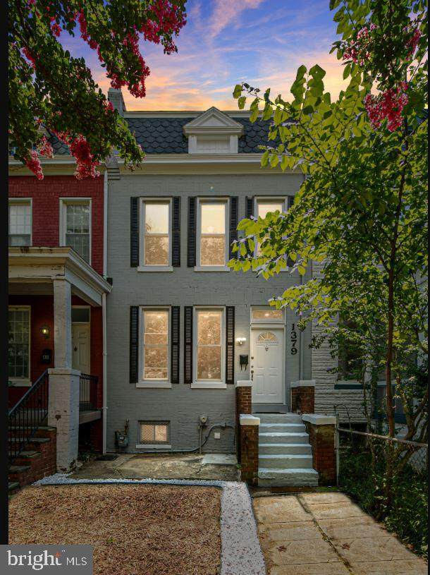 1379 Potomac Avenue SE, WASHINGTON, DC 20003 (#DCDC481878) :: AJ Team Realty
