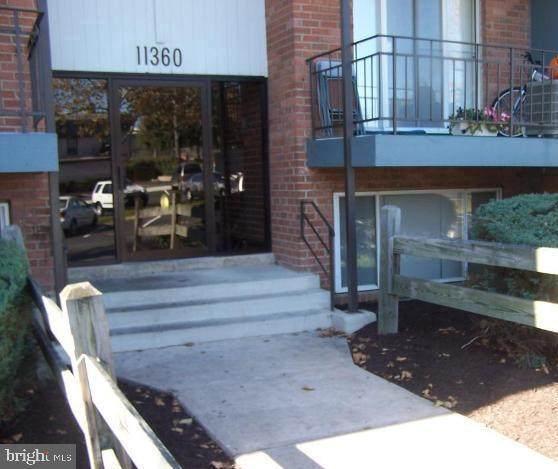 11360 Cherry Hill Road #104, BELTSVILLE, MD 20705 (#MDPG577538) :: Corner House Realty