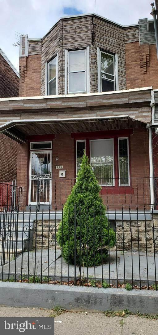 431 W Rockland Street, PHILADELPHIA, PA 19120 (#PAPH924720) :: Mortensen Team