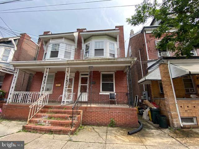 39 Conrad Street, TRENTON, NJ 08611 (#NJME300140) :: Mortensen Team
