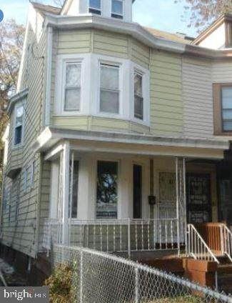 39 S Hermitage Avenue, TRENTON, NJ 08618 (#NJME300146) :: Mortensen Team