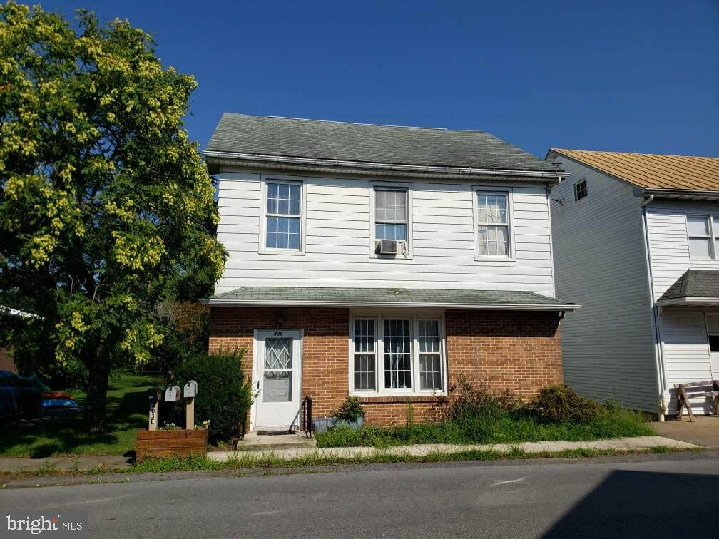 406 Front Street - Photo 1