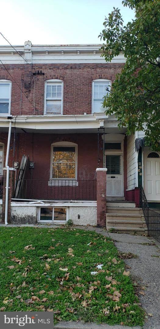 6833 Woodland Avenue - Photo 1