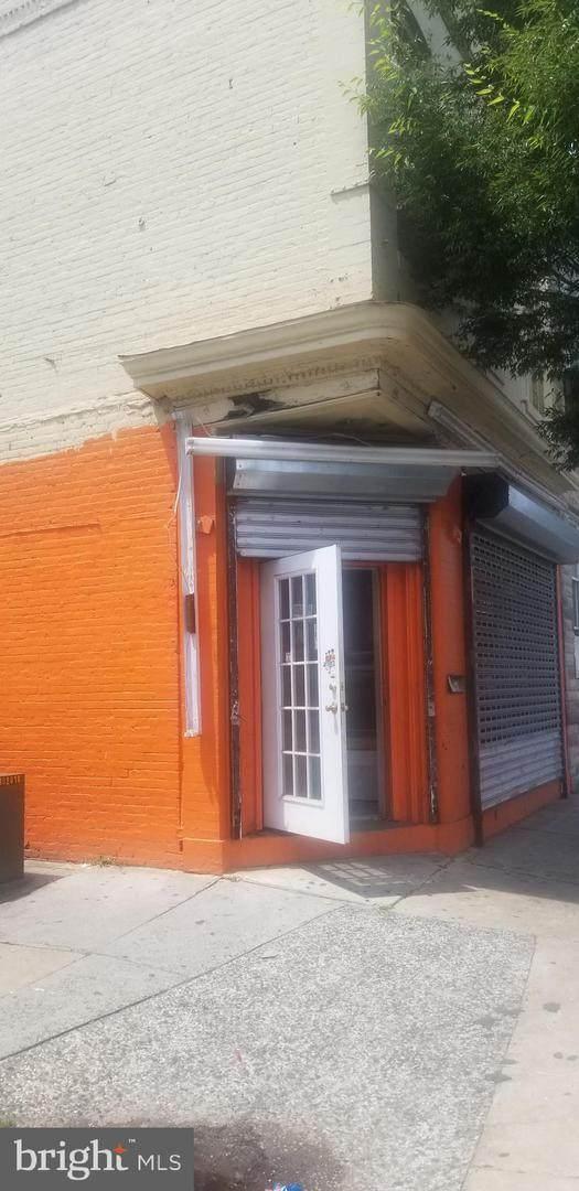 2700 Greenmount Avenue, BALTIMORE, MD 21218 (#MDBA520564) :: RE/MAX Advantage Realty
