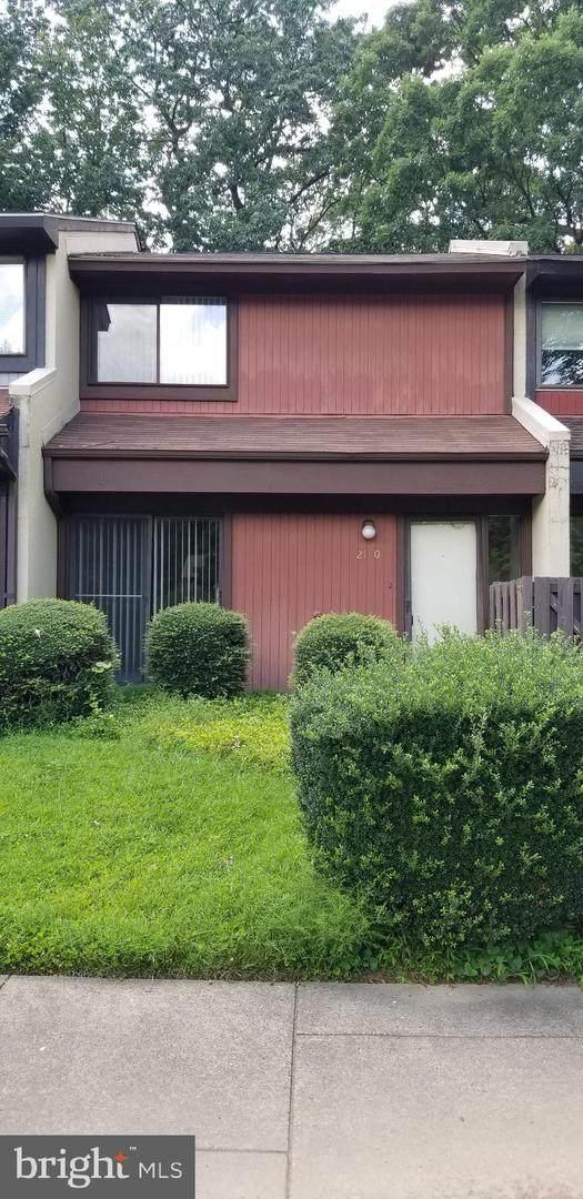 2140 Cartwright Place, RESTON, VA 20191 (#VAFX1148410) :: RE/MAX Cornerstone Realty
