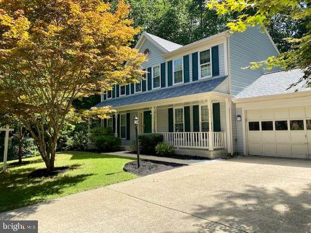 15867 Montview Drive, DUMFRIES, VA 22025 (#VAPW502260) :: Debbie Dogrul Associates - Long and Foster Real Estate