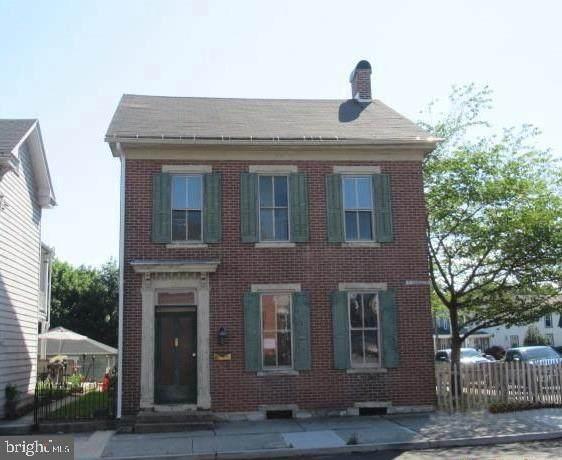 221 S Market Street, MECHANICSBURG, PA 17055 (#PACB126844) :: The Joy Daniels Real Estate Group
