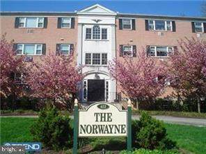 420 N Wayne Avenue #11, WAYNE, PA 19087 (#PADE525036) :: LoCoMusings