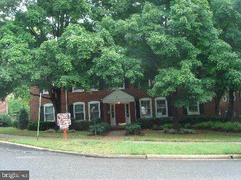 4811 31ST Street S B2, ARLINGTON, VA 22206 (#VAAR167888) :: The Riffle Group of Keller Williams Select Realtors