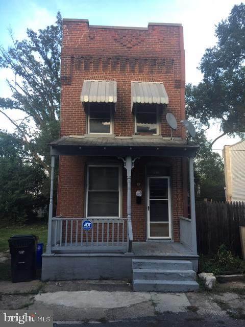 2513 Agate Street, HARRISBURG, PA 17110 (#PADA124564) :: ExecuHome Realty