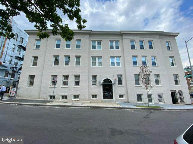 1745 Kalorama Road NW #101, WASHINGTON, DC 20009 (#DCDC482310) :: Eng Garcia Properties, LLC