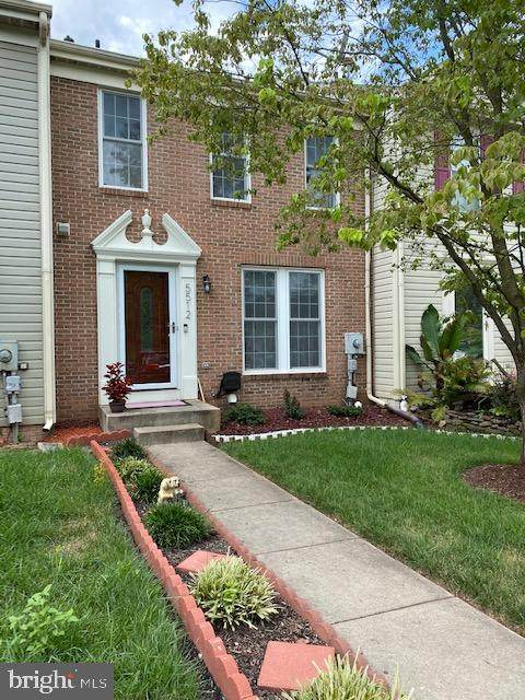 5512 Prince William Court, FREDERICK, MD 21703 (#MDFR269210) :: Eng Garcia Properties, LLC