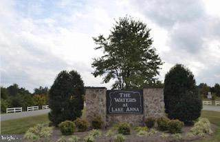 Lake Forest Drive (Lot 144), MINERAL, VA 23117 (#VALA121752) :: The MD Home Team