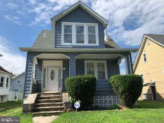 2903 Christopher Avenue, BALTIMORE, MD 21214 (#MDBA520794) :: Integrity Home Team