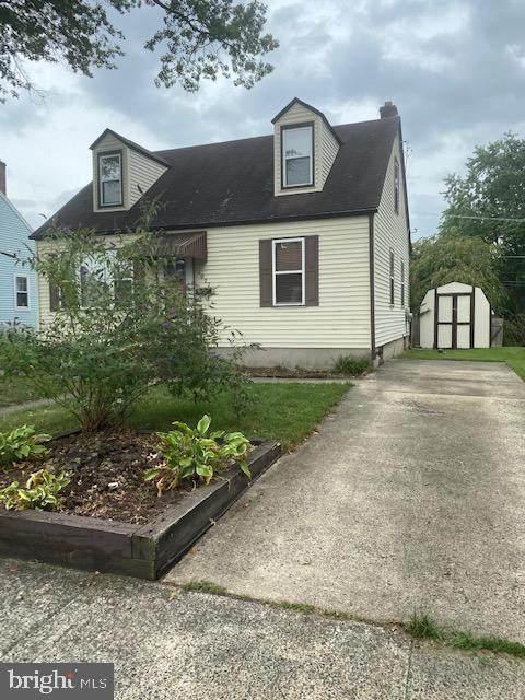 1022 Warren Street, POTTSTOWN, PA 19464 (#PAMC660396) :: The Matt Lenza Real Estate Team