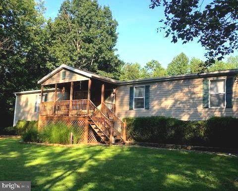 3345 Russel Run Road, LOCUST GROVE, VA 22508 (#VAOR137316) :: Debbie Dogrul Associates - Long and Foster Real Estate
