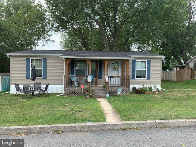 261 Carlisle Avenue, ENOLA, PA 17025 (#PACB126950) :: The Heather Neidlinger Team With Berkshire Hathaway HomeServices Homesale Realty