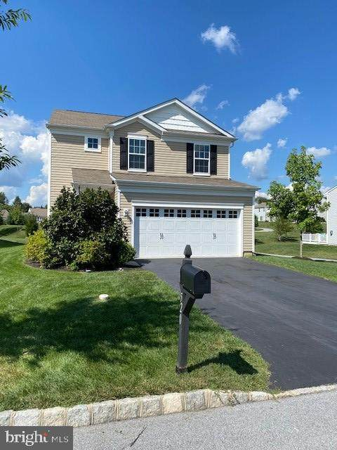 520 Prizer Court, DOWNINGTOWN, PA 19335 (#PACT514224) :: Pearson Smith Realty