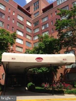 1111 Arlington Boulevard #930, ARLINGTON, VA 22209 (#VAAR168144) :: Crossman & Co. Real Estate