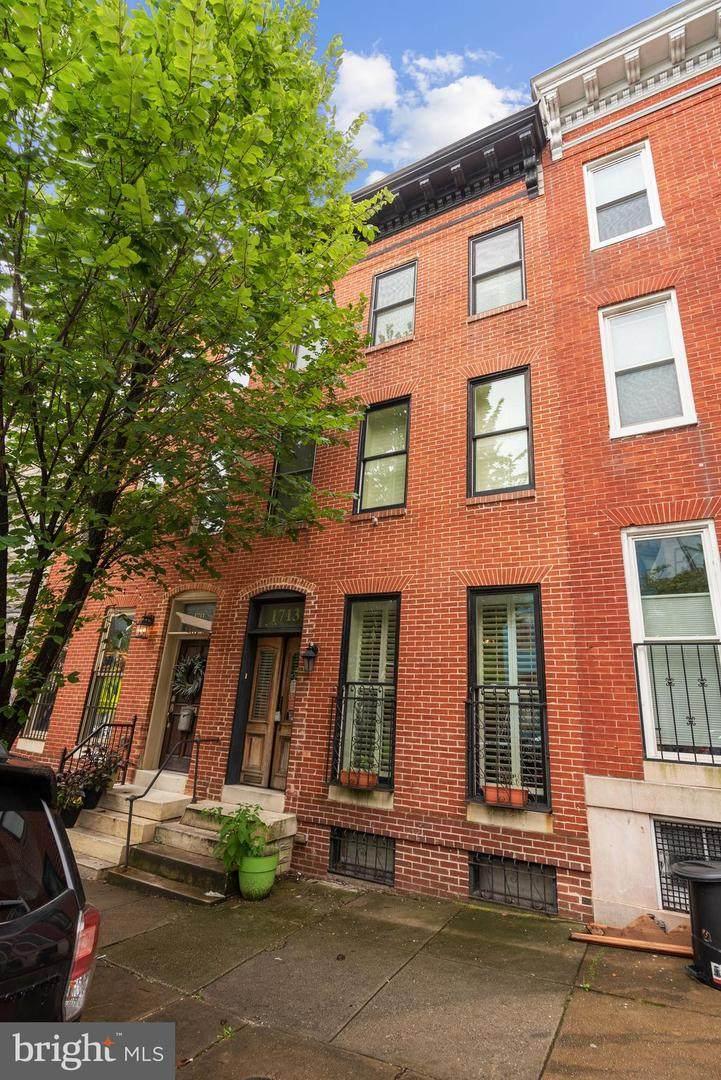 1713 Lombard Street - Photo 1