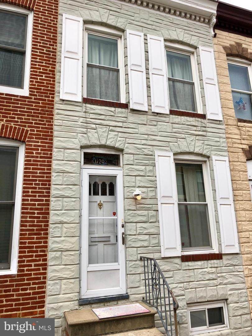 1720 Patapsco Street - Photo 1