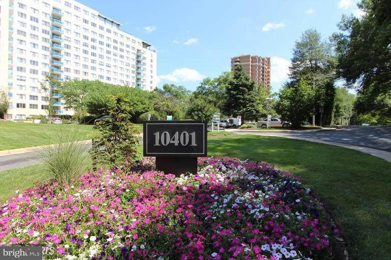 10401 Grosvenor Place Place - Photo 1