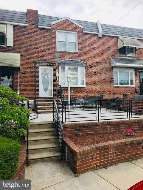 3127 Croatan Place, PHILADELPHIA, PA 19145 (MLS #PAPH927616) :: Kiliszek Real Estate Experts